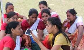 Indian women entrepreneurs bring health at your fingertips