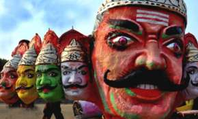 Dussehra 2020: Get to know these 10 interesting facts about Ravana, 6th will blow your mind