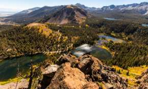 Here's a guide on how to plan a perfect family vacation in Mammoth Lakes, California