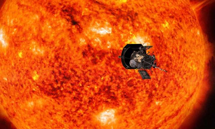 Mission to touch the Sun, NASA's Parker Solar Probe to be