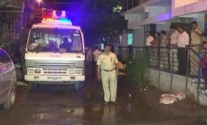 Last month, the ATS arrested Vaibhav Raut, Sharad Kalaskar,