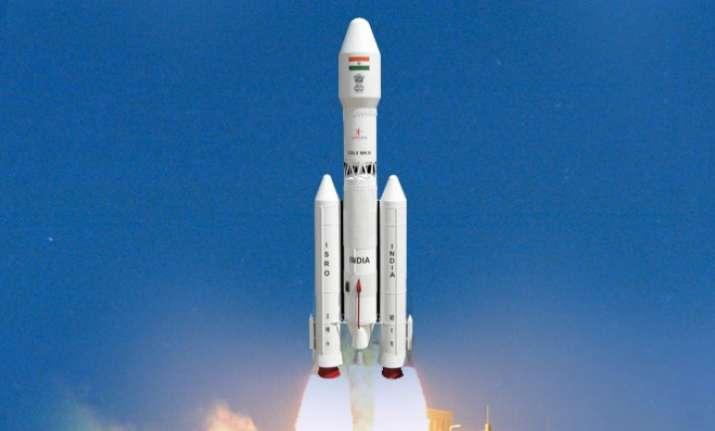 ISRO's heavy-lift rocket GSLV-MkIII-D2 blasts off from Sriharikota, successfully injects GSAT-29 satellite into geosynchronous orbit