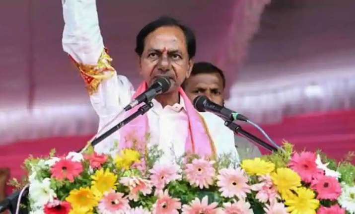 The victory will not only consolidate KCR's position in