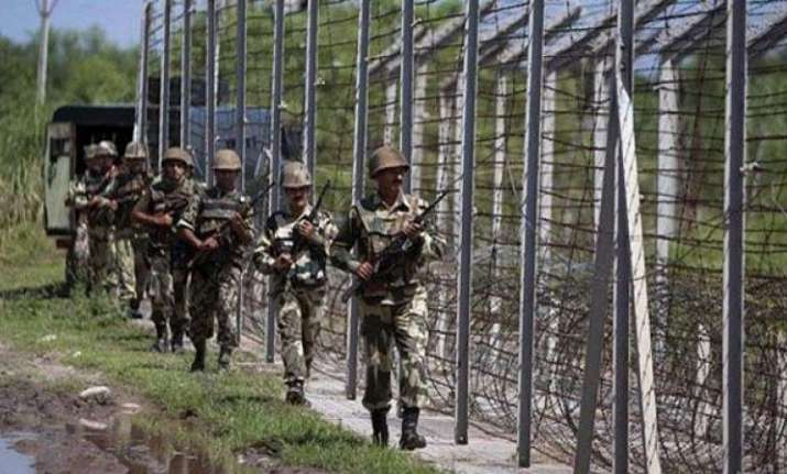 JK: Civilian killed after Pak Army violates ceasefire along