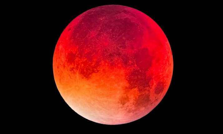 blood moon tonight us - photo #40