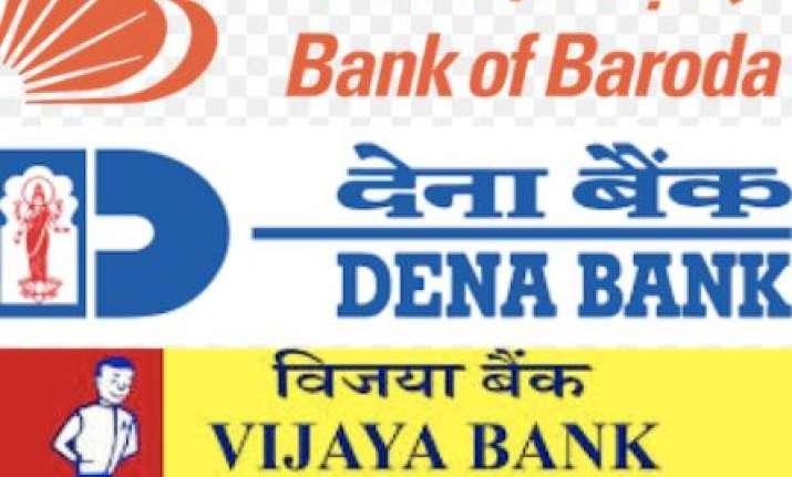 dena bank merger news