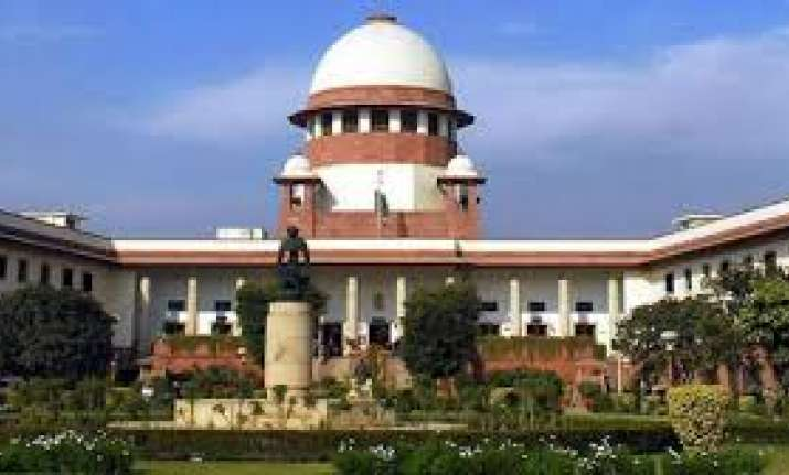 A bench headed by Chief Justice Ranjan Gogoi refused to