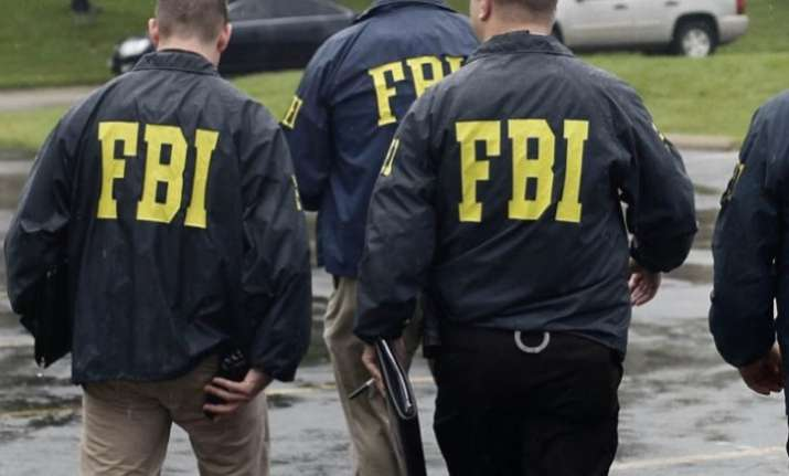 FBI arrests American man for trying to join Pak-based LeT,