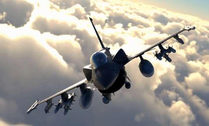 Lockheed Martin unveils new F-21 fighter jet to meet needs