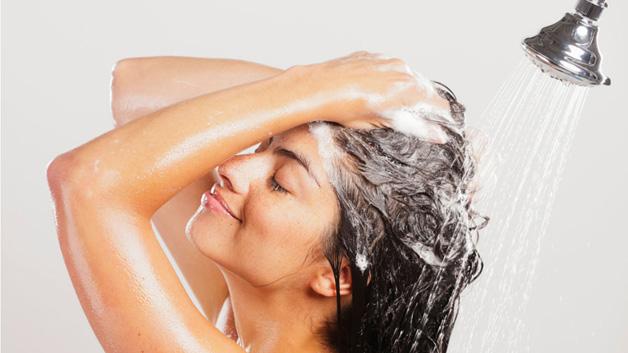 Image result for regular hair cleansing