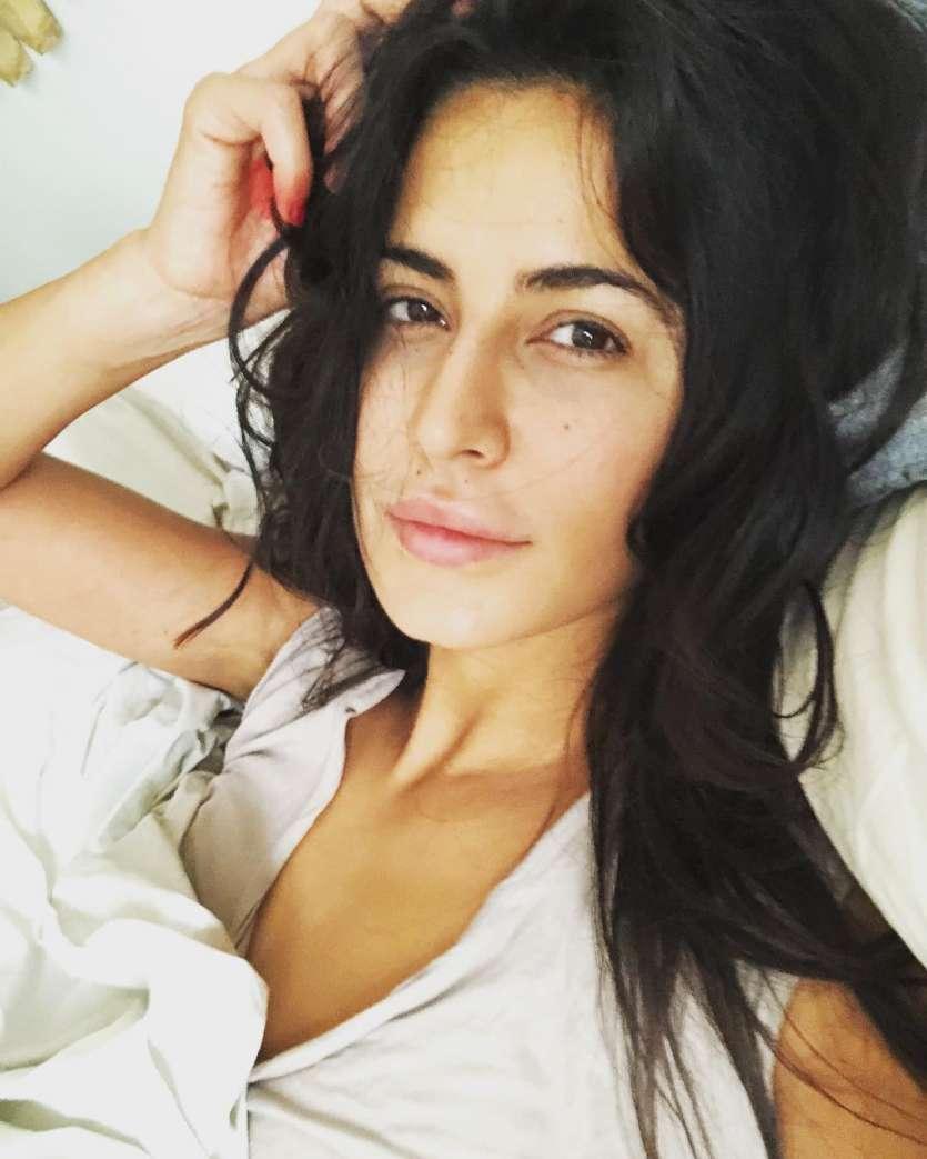 Katrina Kaif crosses 7 million followers on Instagram  Check