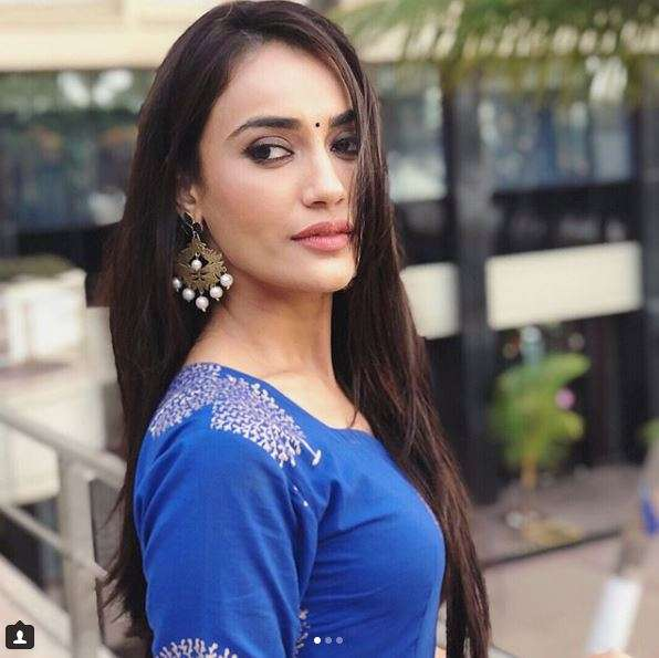 As Naagin 3's Surbhi Jyoti turns 30, let's have a look at some of