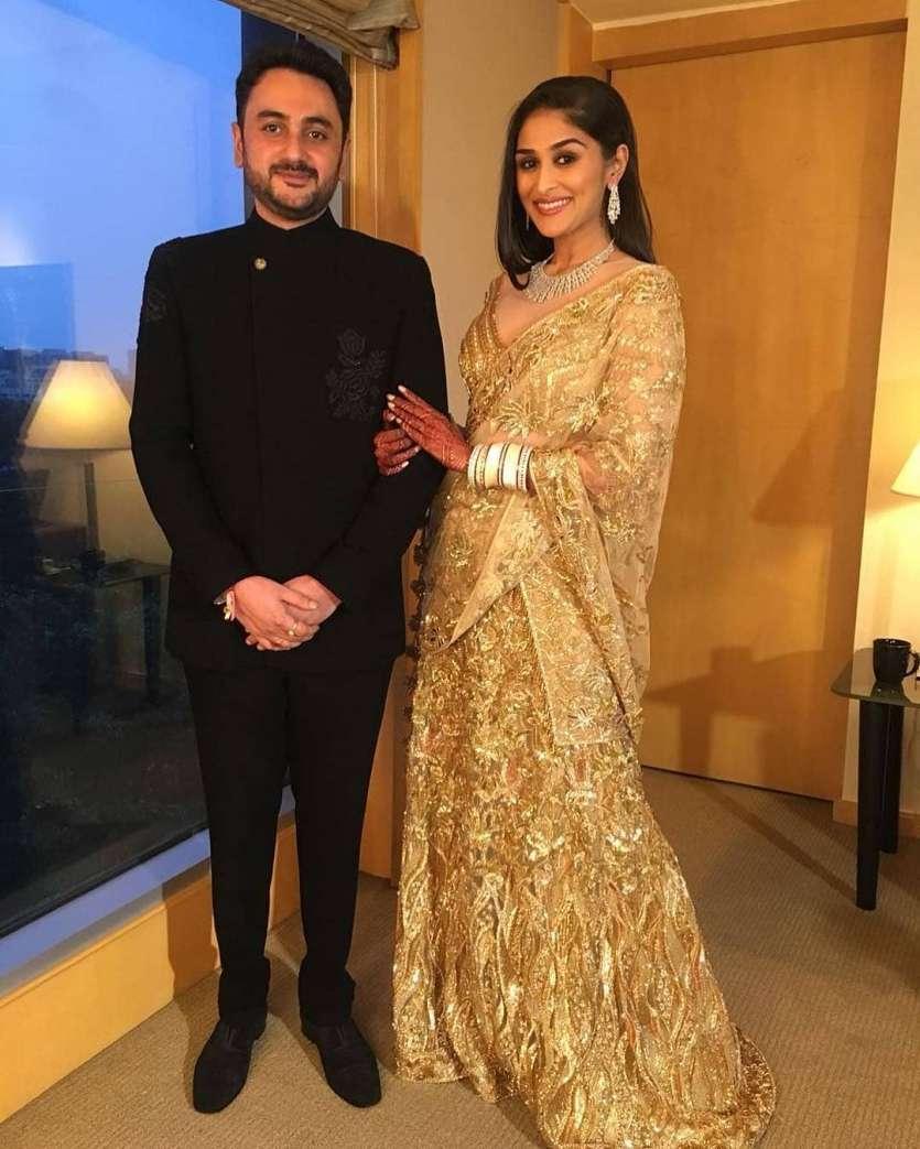 Srk Salman Khan Katrina Kaif And Others Attend Praful Patels