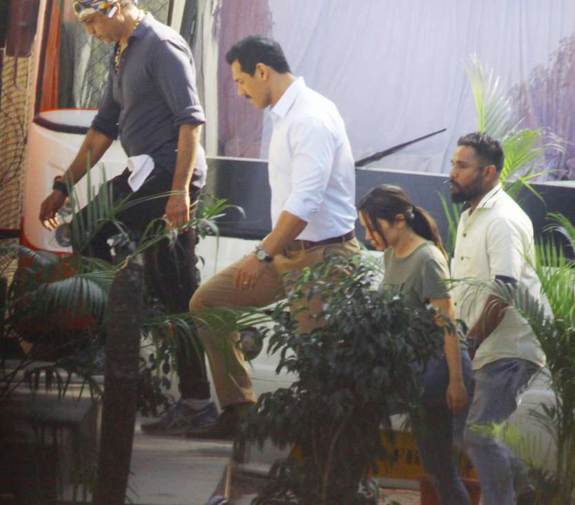 Avatar 2 Yadav: Batla House: John Abraham's First Look Pictures Out, Check