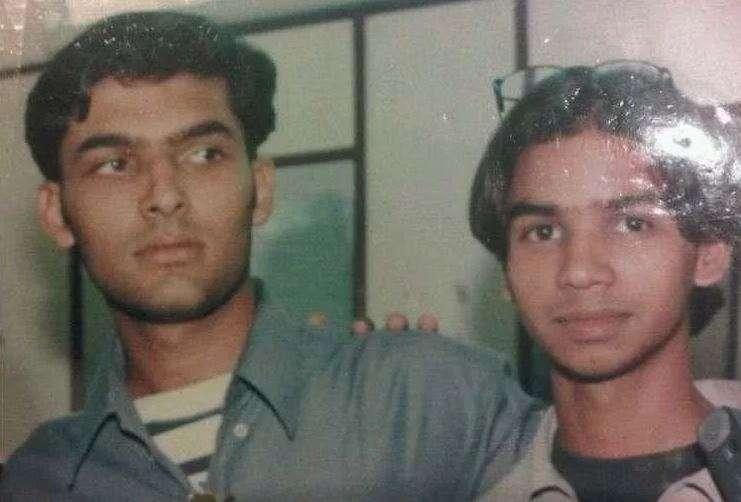 Kapil Sharma from his old show Bhavnao Ko Samjho