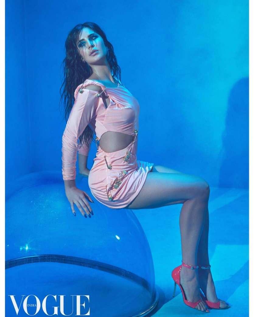Alia Bhatt Katrina Kaif Anushka Sharma Lilly Singh Sizzle In A
