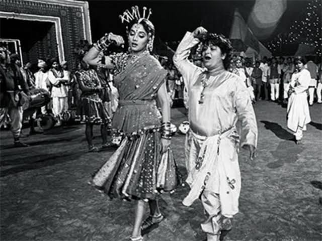 RIP Saroj Khan: Ace choreographer Masterji's Bollywood journey in PICS