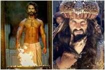 Shahid Kapoor, Ranveer Singh