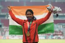 Swapna Barman hopeful of getting back TOPS support