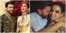 Deepika Padukone, Ranveer Singh to attend wedding party hosted by Ritika Bhavnani