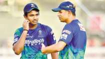 Rahul Dravid asking me to play for him was dream come true: Sanju Samson