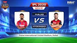 Live IPL Match KXIP vs SRH: Live Match How to Watch IPL 2020 Streaming on Hotstar, Star Sports
