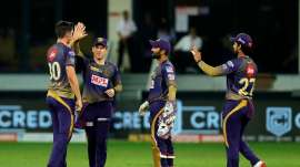 IPL 2020: Can't fault any of my bowlers, says KKR captain Eoin Morgan