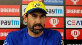IPL 2021 | CSK coach Stephen Fleming confirms Ngidi, Behrendorff not available for next game