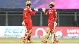 Deepak Hooda and KL Rahul