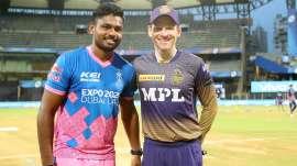 KKR vs RR IPL 2021 Toss LIVE Updates Match Today