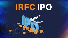 IRFC IPO subscribed 65 percent on first day of offer