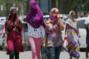 The Indian Meteorological Department (IMD) on Saturday said
