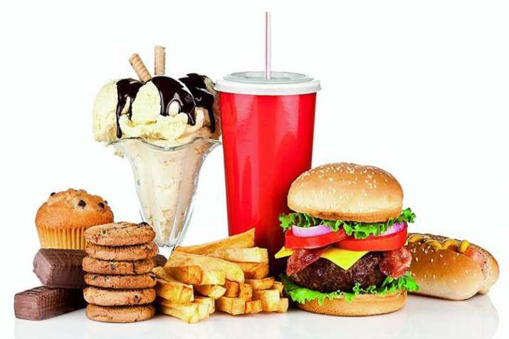 Image result for Bad food raising under-nutrition and obesity