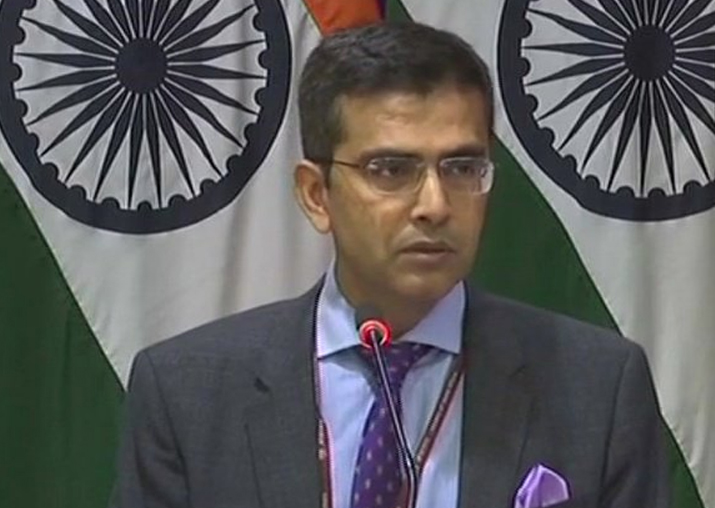 India condemns abduction and killing of Indian, 2 others in