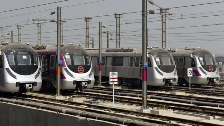 Delhi Metro to get green power from MP-based Rewa solar plant in two months