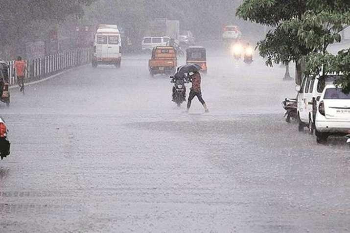 Haryana rains (Representative Image)