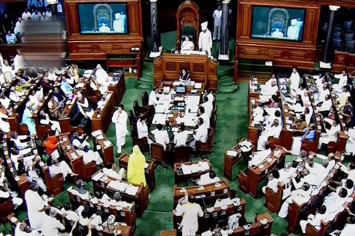 PM Modi Live: Lok Sabha debating no-confidence motion
