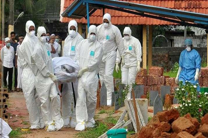 Seventeen people died due to the Nipah virus in Kerala,