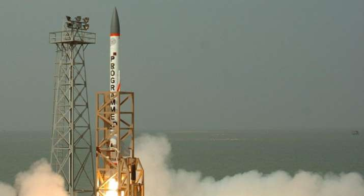 India successfully test-fires Advanced Air Defence
