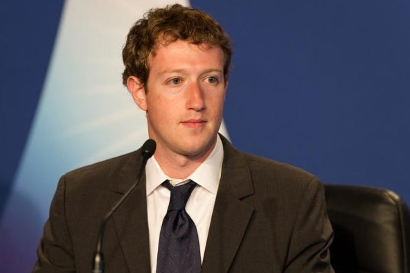 Facebook refutes report 'Zuckerberg doesn't care about