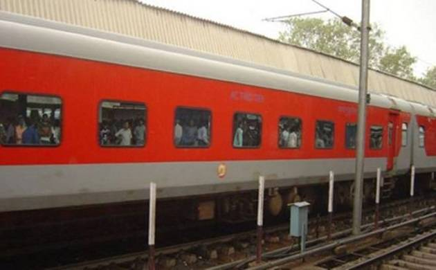 Indian Railways unveils new smart coach: Here's all you