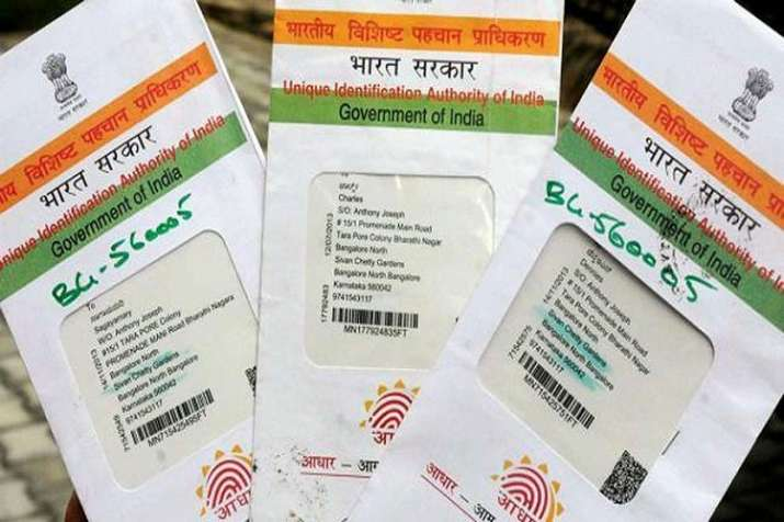 UIDAI further stated that Google has expressed regret for
