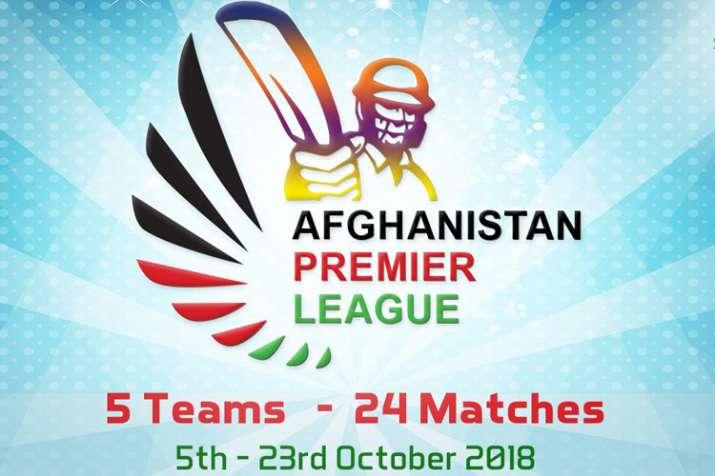 Afghanistan Premier League