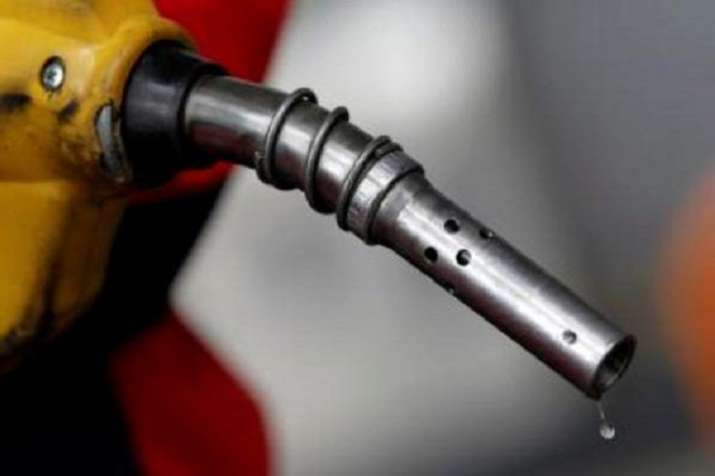 Fuel prices continued to spiral on Monday.