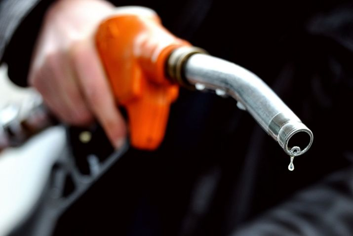 The prices of diesel in Delhi stood at Rs 82.07/litre and