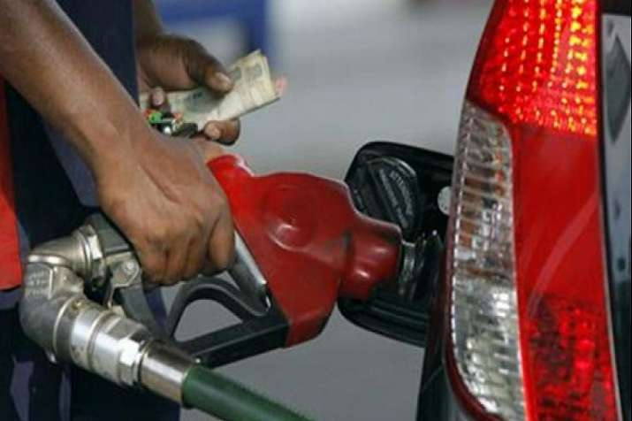 As per the revised rates, petrol and diesel prices in Delhi