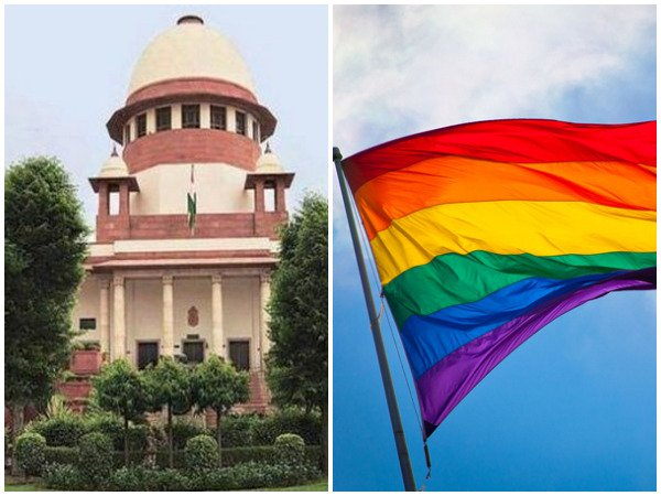 Section 377 Supreme Court verdict