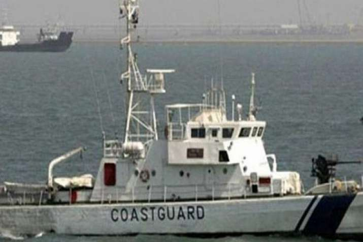 India, Vietnam coast guards agree for cooperation