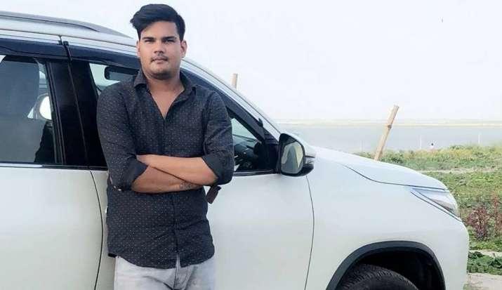 File photo of Ashutosh