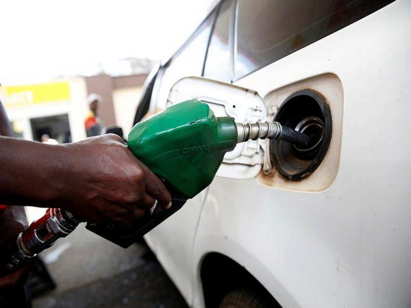 The revised rates of petrol and diesel as per Monday in